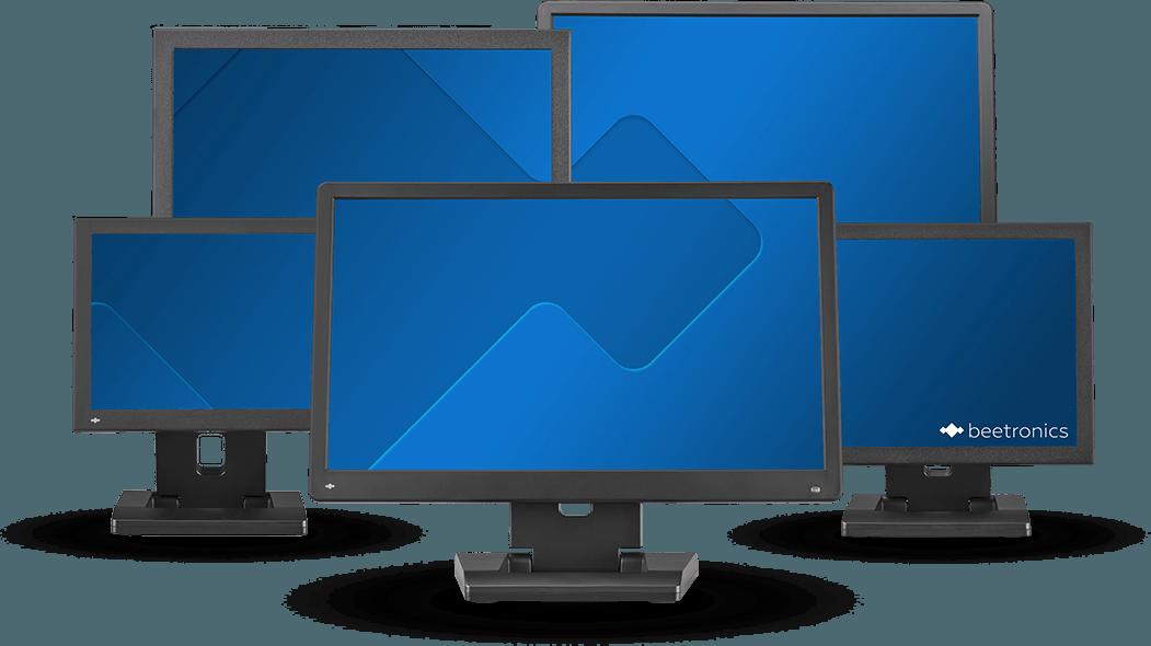 Eksperter på små skjermer