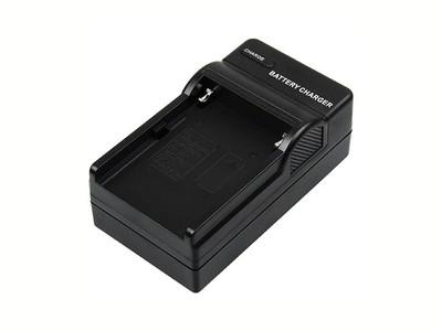 Batteri + lader